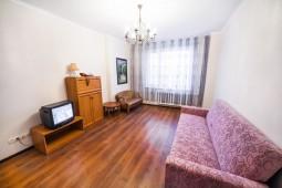 Двухкомнатная квартира посуточно, Астана