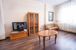 2 - комнатная квартира посуточно в Астане