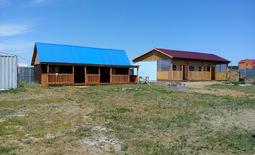 База отдыха на Аэродромной, Боровое Боровое- Щучинск