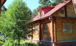 "Family Fun Center ""Sunflowers fault"" Shuchinsk - Burabay resort zone"