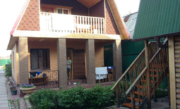 "Summer house ""Cornflower"" Shuchinsk - Burabay resort zone"