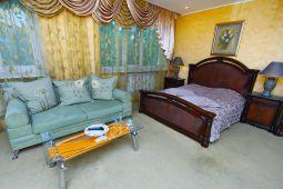 гостиница лина петропавловск петропавловск описание