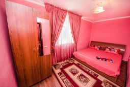 "The hotel ""Sultan"" 