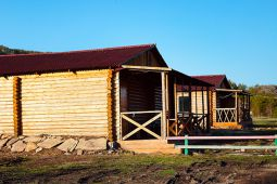"Holiday House ""Arlan"" 