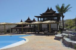 Freedom Beach Resort & Spa | Kapchagai