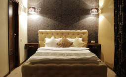 "Hotel ""Gharleston boutique hotel"" 
