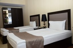 "Business Hotel ""Royal Park Hotel & SPA"""