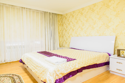 "Hotel ""Bed and Breakfast"" 