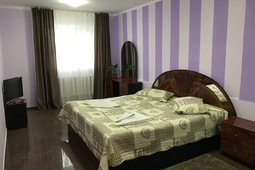 Astana Best Hostel