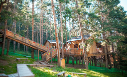 "Hotel Mountain Resort ""Lesnaya Skazka"""