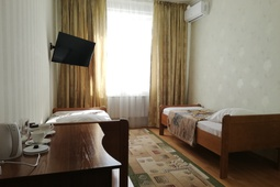 "GUEST HOUSE ""SULTAN"" 
