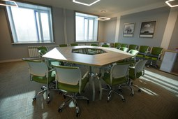 Conference room GREEN Which HOTEL