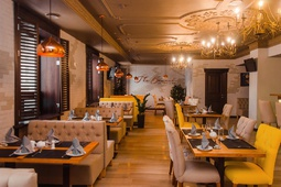 "Ресторан ""The Brunch Restaurant & Bar"""