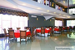 "Restaurant of ""Rabat"" Hotel"
