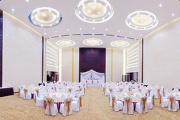 "Banquet hall ""Soluxe"""