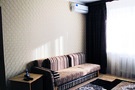 1-room apartment daily, Astana, Samal