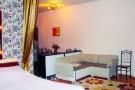 Однокомнатная квартира,  ЖК Almaty Towers