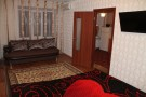 Однокомнатные апартаменты посуточно в Павлодаре