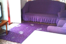 Comfortable house in Burabai
