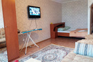 Studio-bedroom apartment in Kokshetau