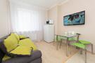 Квартира посуточно с 2 спальнями, Астана, Инфинити