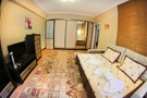 Однокомнатная квартира в центре Алматы, на Абая