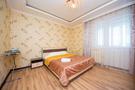 Теплые апартаменты в Астане посуточно, Левый берег
