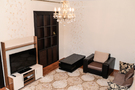 "Two-bedroom apartment VIP, district bowling ""Arman"