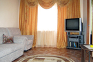 двухкомнатная квартира по суткам в Жезказгане