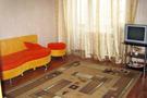 однокомнатная квартира в Жезказгане