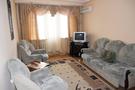 Двухкомнатная квартира в Жезказгане