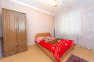 Двухкомнатная квартира посуточно в Балхаше