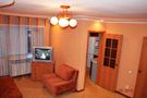 One bedroom apartment in Kokshetau
