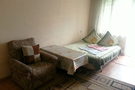 studio apartment for days in Almaty