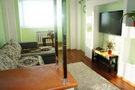 One bedroom apartment, Embankment, Pavlodar