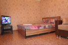 studio apartment Pavlodar, May 1