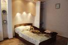 Однокомнатная квартира LUX посуточно, Павлодар