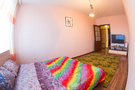 The new studio apartment in Kostanay