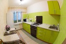 Short term rent one-bedroom apartment in Kostanay