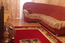 Two-bedroom apartment, 35 quarter, Semey