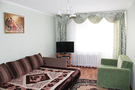 One bedroom apartment, Center, Uralsk