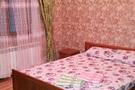 Посуточная двухкомнатная квартира в Шымкенте