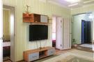 Квартира люкс, посуточно в центре, Тараз