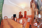 Two bedroom apartment, heart of Almaty
