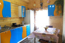 """Small house """"Rainbow"""" bedroom apartment for rent"""