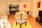 """Apartment for rent, residential complex """"Kuat"""" in"""