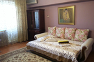 Однокомнатная квартира посуточно, Центр, Алматы