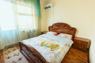 One bedroom apartment in the city of Atyrau