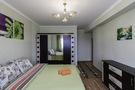 двухкомнатная квартира посуточно Mega Tower Almaty