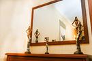 Эксклюзивная четырехкомнатная квартира,Караганда